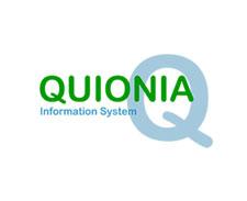 Logo Quionia